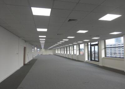 LED - Peel - Liverpool Completion