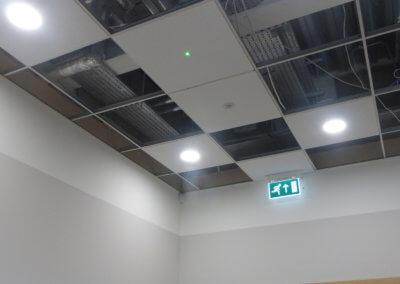 LED - Princes Bldg 12 Lobby