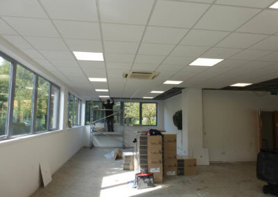 LHP - LED & Ceiling Install2